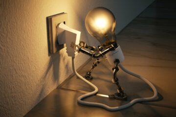 Energy thieves