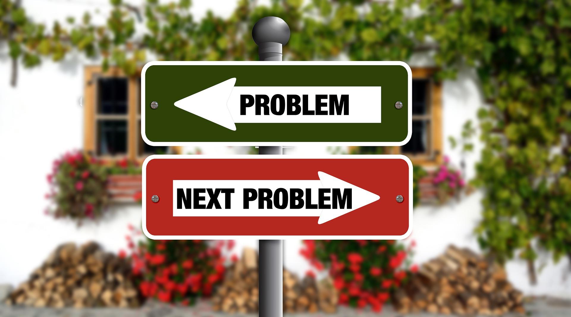 Problem att lösa